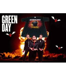 Maglia Green Day