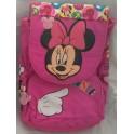 Zaino scuola elementare Disney Minnie