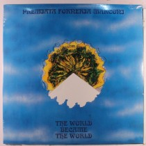 Premiata Forneria Marconi- the world became the world
