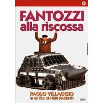DVD Fantozzi alla riscossa 2003 Italy