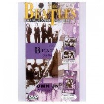DVD The Beatles - Down Under / On The Road