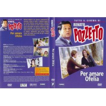 DVD Per amare ofelia di Renato Pozzetto