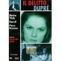 DVD Il Delitto Duprè