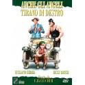 DVD Anche gli angeli tirano di destro 3800155318474