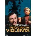 DVD Provincia Violenta 0246153624167