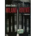 DVD Milano Rovente 0132679482641