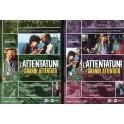 2 DVD L'Attentatuni il grande attentato (prima e seconda parte )