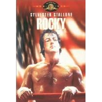 DVD Rocky