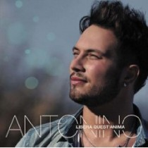 CD Antonino-Libera quest'anima 602527979922