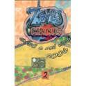 DVD Zelig Circus svisti e mai visti 2006 vol 2 (Versione Gialla)