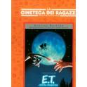 DVD E.T. L'ExtraTerrestre  EDIZIONE (la cineteca dei ragazzi) 0123579184675