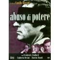 DVD Abuso di Potere 8010312015153