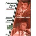 DVD Criminal Face storia di un criminale 8010312015155