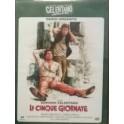 DVD Adriano Celentano - Le cinque giornate