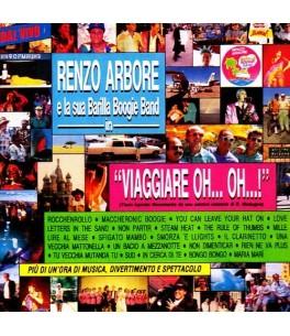 Renzo Arbore & Barilla Boogie Band-Viaggiare oh....oh.....