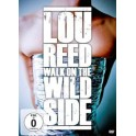 DVD Lou Reed Walk on the wild side 807297048995