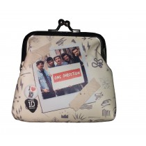 Portamonete One Direction official Merchandise