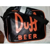 Tracolla scuola e tempo libero Duff Beer Italy style