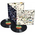LP Led Zeppelin 3 DELUXE 2LP SET ON 180g VINYL