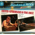 LP La grande storia del rock Keith Emerson  & the Nice