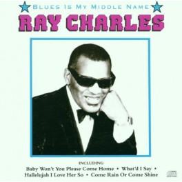 CD Ray Charles-Imagine