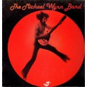 LP The Michael Wynn Band queen of the night