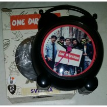 Sveglia originale One Direction - 8024708571626