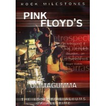 DVD PINK FLOYD THE WALL- BEFORE AND AFTER a modern review
