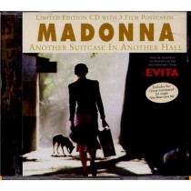 Madonna- another suitcase in another hall