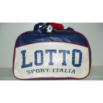 BAG SPORT LOTTO ITALIA