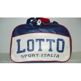 BAG SPORT LOTTO ITALIA