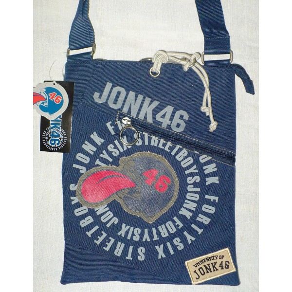 designer fashion cce14 2a3df TRACOLLA JONK 46 ITALY STYLE