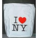 BORSA SPALLA I LOVE NEW YORK ITALY STYLE 8024708465567