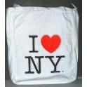 BORSA MAXI I LOVE NEW YORK ITALY STYLE 8024708465550
