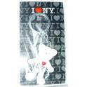 PORTACHIAVI I LOVE NEW YORK ITALY STYLE 8024708465659