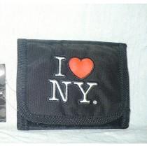 PORTAFOGLIO I LOVE NEW YORK ITALY STYLE