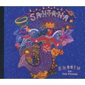 CDs SANTANA smooth feat Rob Thomas - 743216840526