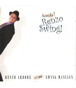Tonite! Renzo Arbore
