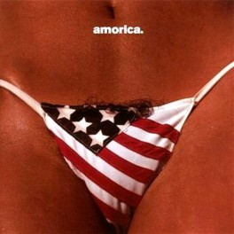 CD THE BLACK CROWES - AMORICA