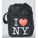 TRACOLLA MAXI I LOVE NEW YORK ITALY STYLE 8024708464812