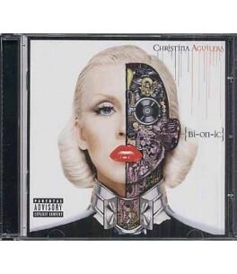 Christina Aguilera- BI-ON-IC