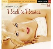 CD Christina Aguilera, - Back To Basics 828768963425