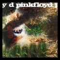 Saucerful Of Secrets Framed Album FOTO INCORNICIATA DEL DISCO 5050574856324