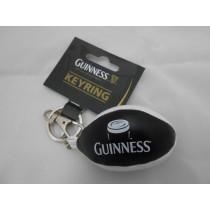 Guinness - Portachiavi pallone antistress GU3196 5390711600732